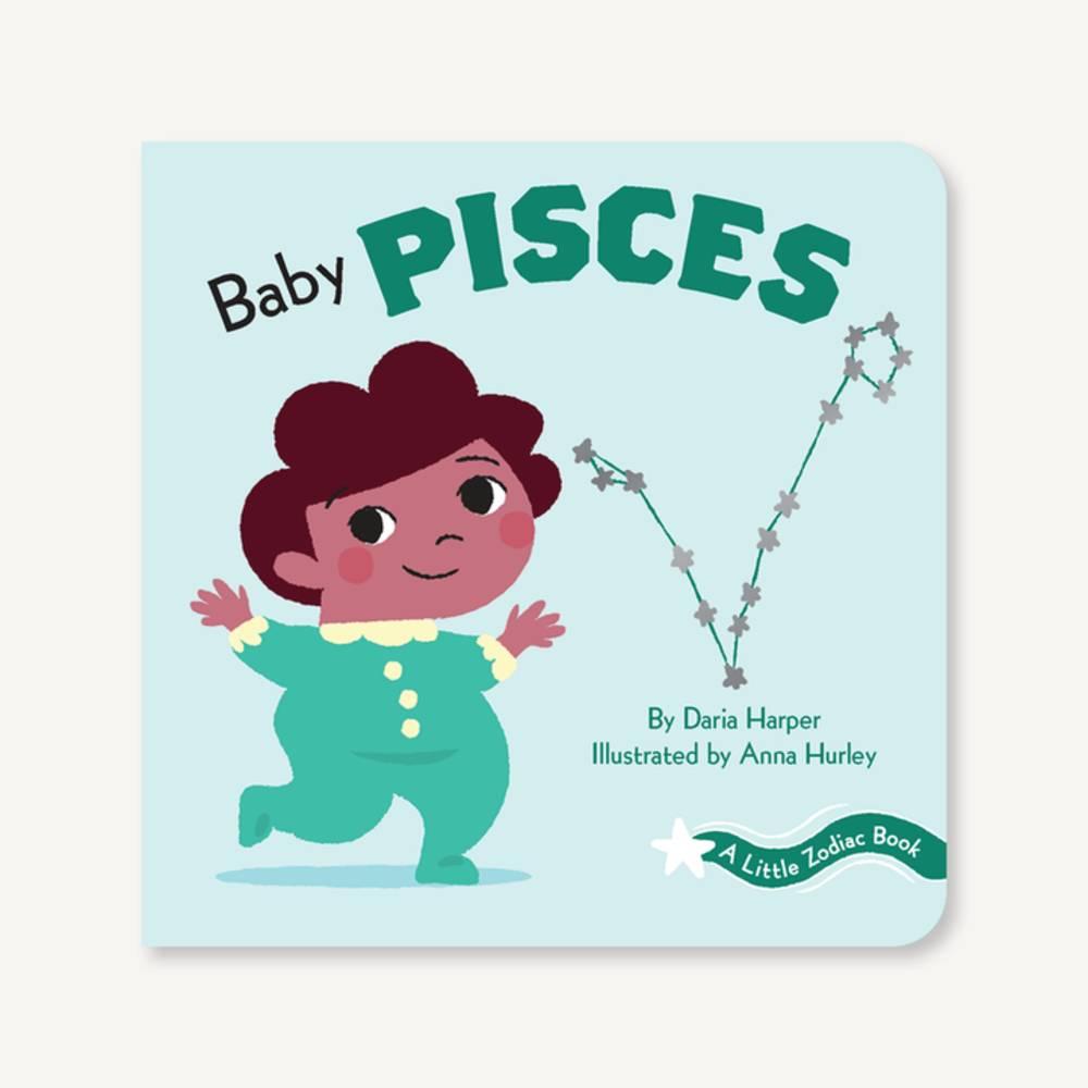 Book - Baby [Pisces]