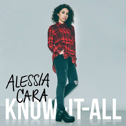 Know-It-All [Import]