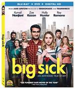 The Big Sick [Movie] - The Big Sick