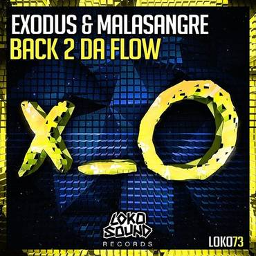 Back 2 Da Flow - Single