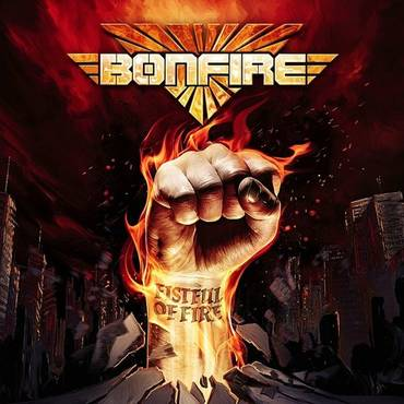 Fistful Of Fire (Gate) (Ltd) (Org)