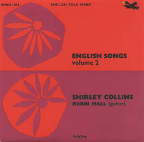 English Songs Volume 2