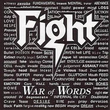 War of Words [RSD BF 2019]