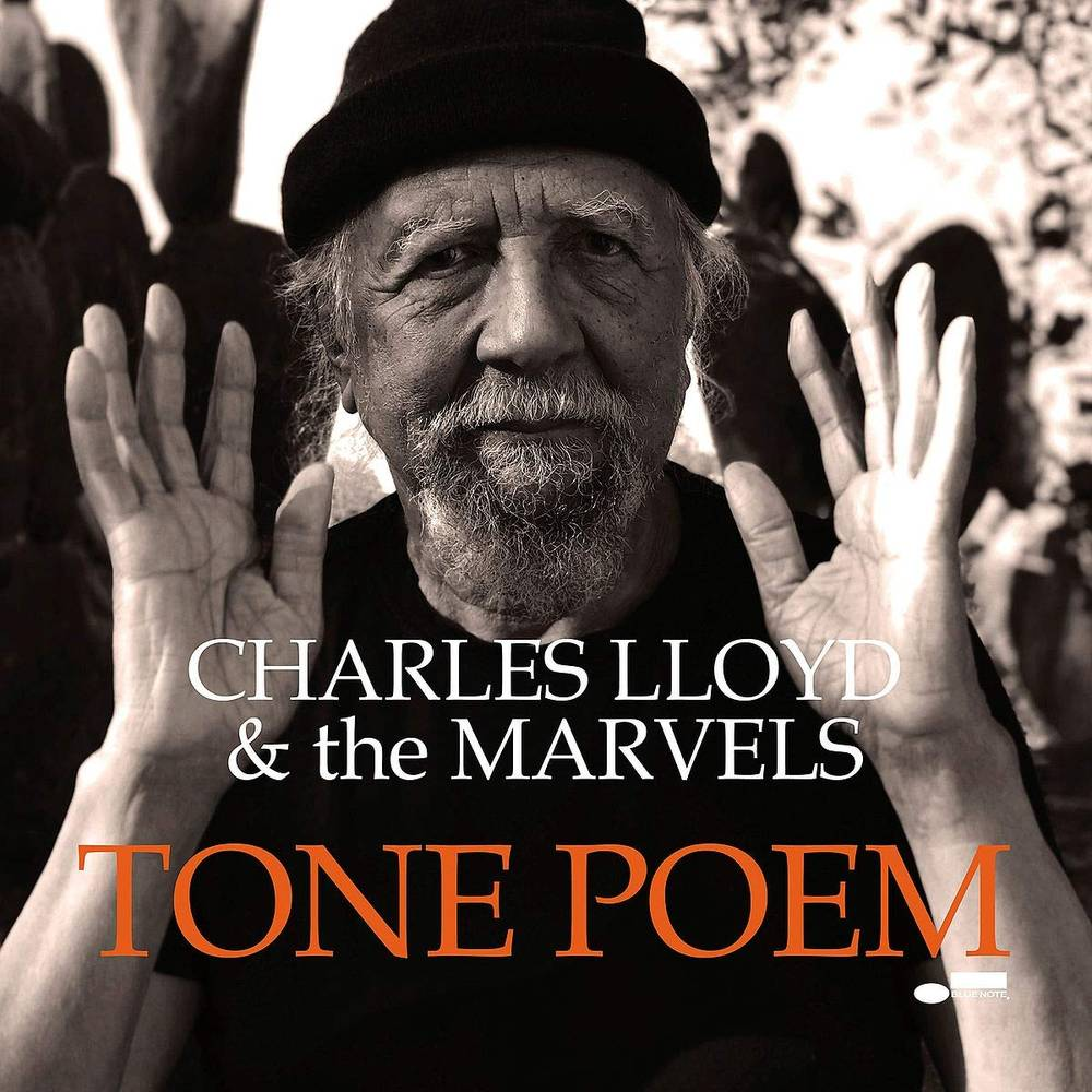 Charles Lloyd & The Marvels - Tone Poem (Blue Note Tone Poet Series) [2 LP]