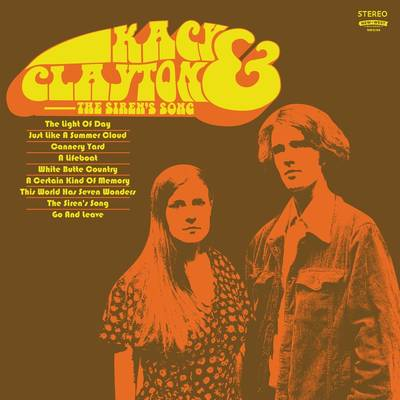 Kacy & Clayton - The Siren's Song [LP]