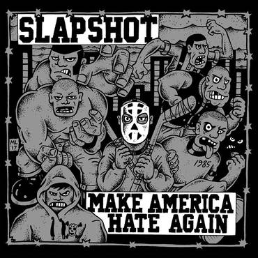 Make America Hate Again [LP]