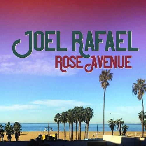 Rose Avenue [LP]