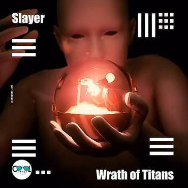 Wrath Of Titans - Single