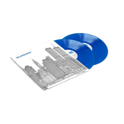 Beastie Boys - To The 5 Boroughs [Indie Exclusive Limited Edition Blue 2LP]