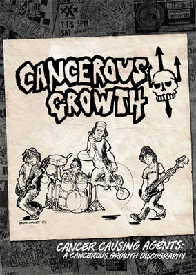 Cancer Causing Agents ; a Cancerous Growth Discography!