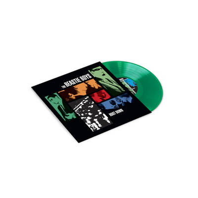 Beastie Boys - Root Down EP [Indie Exclusive Limited Edition Orange, Red, Blue or Green LP]