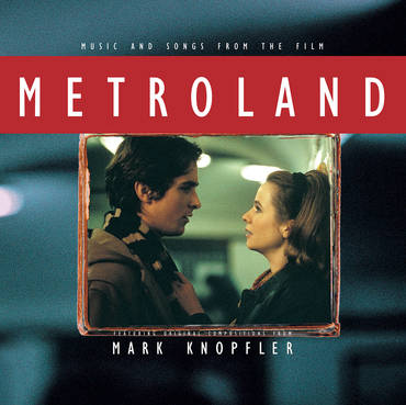 Metroland (Music and Songs From The Film) [RSD Drops Aug 2020]