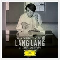 Lang Lang - Bach: Goldberg Variations [2CD]