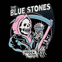 The Blue Stones - Hidden Gems [Cotton Candy LP]