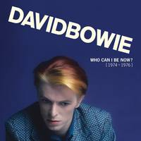 David Bowie - Who Can I Be Now? (1974 to 1976) [12CD Box Set]