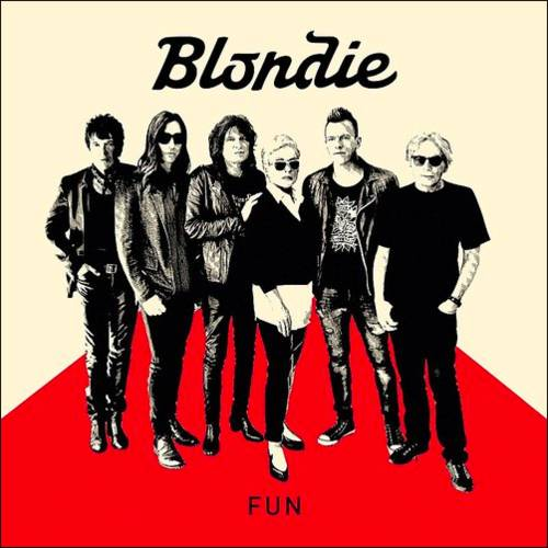 BLONDIE - $2 Coupon