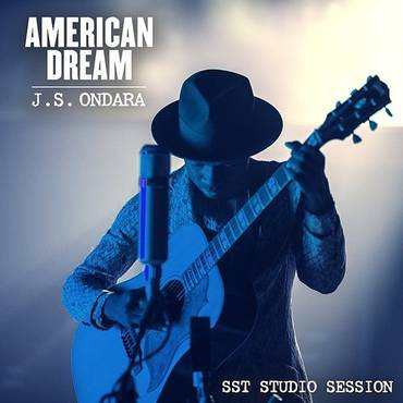 American Dream (Sst Studio Session) - Single