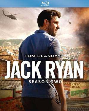 Tom Clancy's Jack Ryan [TV Series]