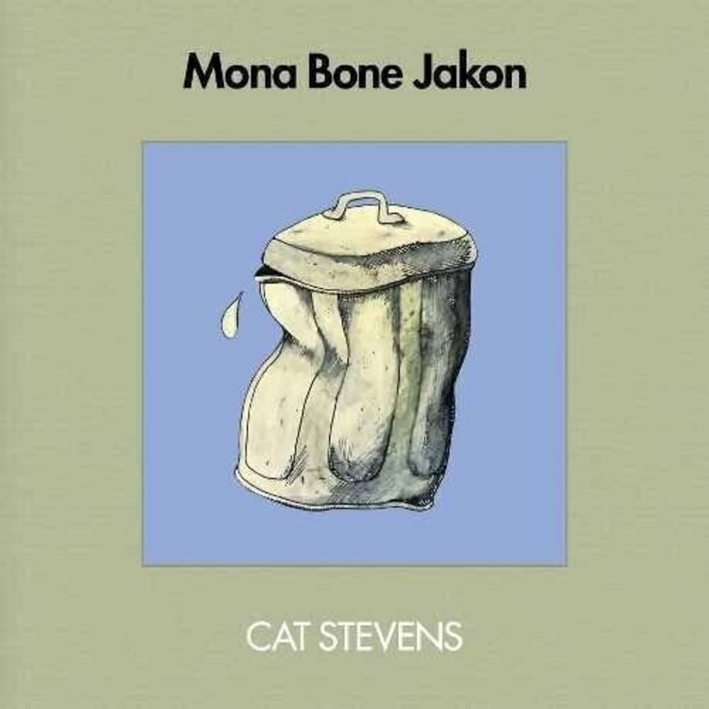 Yusuf / Cat Stevens - Mona Bone Jakon: 50th Anniversary Edition [Super Deluxe Edition]