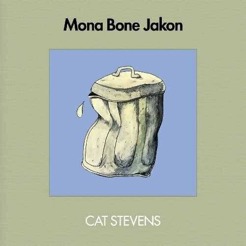 Yusuf / Cat Stevens - Mona Bone Jakon: 50th Anniversary Edition [Super Deluxe Edition]