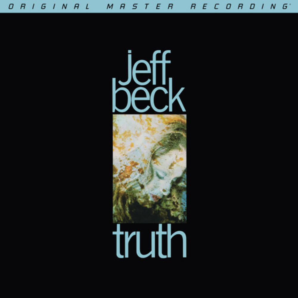 Jeff Beck - Truth [Indie Exclusive Limited Edition LP]