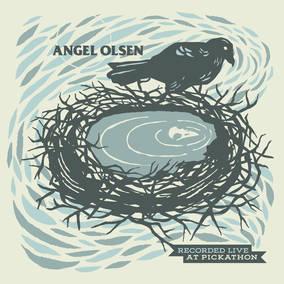Live at Pickathon: Angel Olsen/Steve Gunn