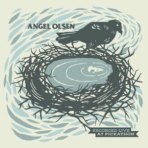 Angel Olsen Cover
