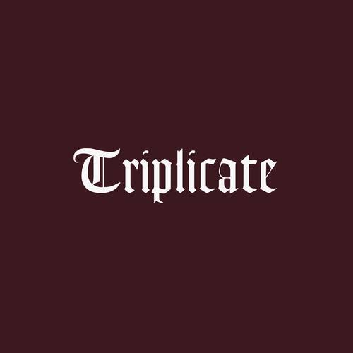 Triplicate [Limited Edition Deluxe LP Box Set]