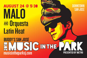 Enter to win tickets to see Malo!