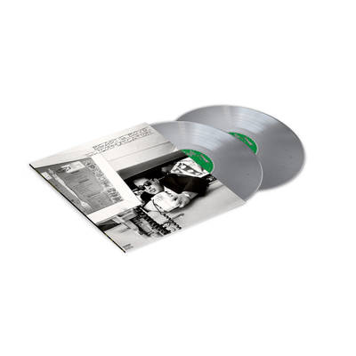Beastie Boys - Ill Communication [Indie Exclusive Limited Edition Silver Metallic 2LP]