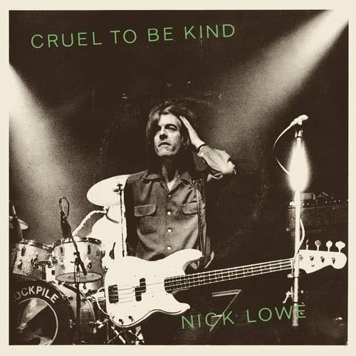 Cruel to Be Kind (40th Anniversary Edition) [RSD BF 2019]