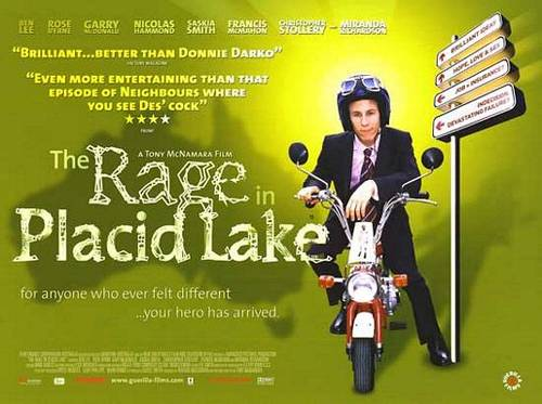 The Rage In Placid Lake [Movie]