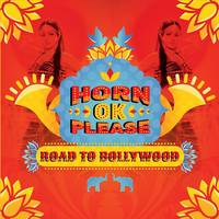 - Horn Ok Please: The Road To Bollywood [LP]