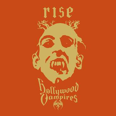 Rise [Glow In The Dark LP]