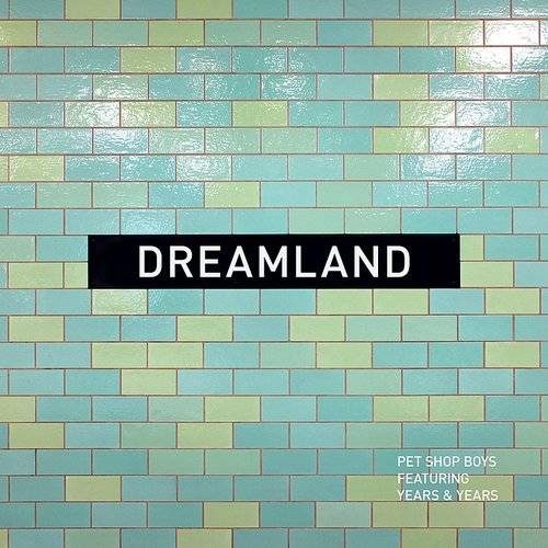 Dreamland - Single