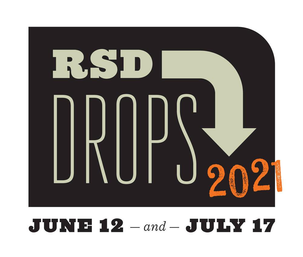 RSD Organization_D - RSD Promotional Tools 2021 Alumni