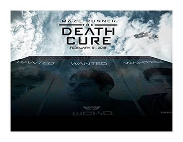 Maze Runner: The Death Cure [Soundtrack]
