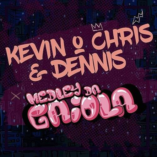 MC Kevin o Chris - Medley Da Gaiola (Dennis DJ Remix) | Record Exchange