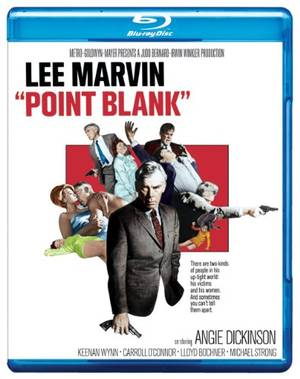 Point Blank [Movie]