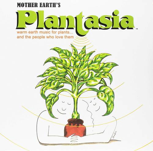 Mother Earth's Plantasia [Limited Edition Green LP]