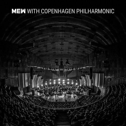 Mew With Copenhagen Philharmonic