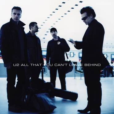 All That You Can't Leave Behind - 20th Anniversary [2CD Deluxe Edition]