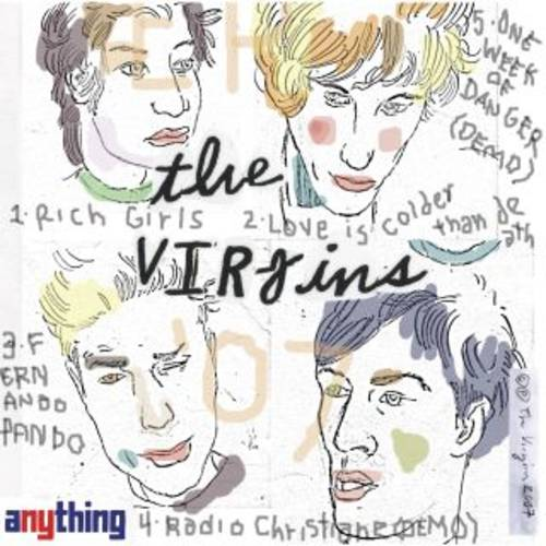 The Virgins EP