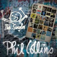 Phil Collins - The Singles [2CD]