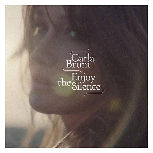 Enjoy The Silence - Single
