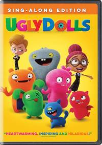 Uglydolls [Movie] - Uglydolls