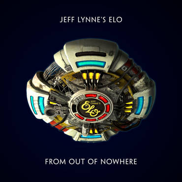From Out Of Nowhere [Deluxe CD]