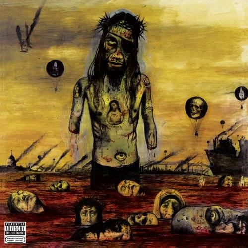 Christ Illusion [Vinyl]