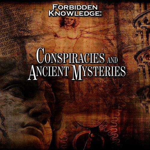 O H  Krill - Forbidden Knowledge: Conspiracies And Ancient