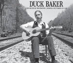 Duck Baker - Les Blues De Richmond: Demos and Outtakes 1973-1979